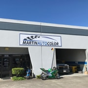 Burlingame Paint Distributor Gallery