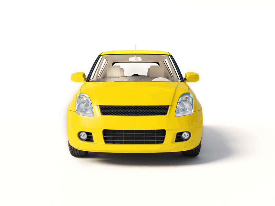 YELLOW-CAR