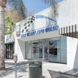 Canoga Park Paint Distributor Gallery