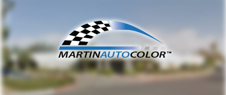 Martin Auto Color Oxnard