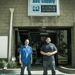 Covina Paint Distributor Gallery
