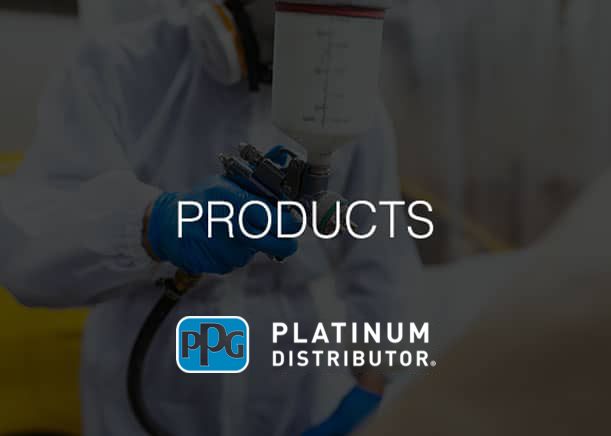 PPG Paint Products