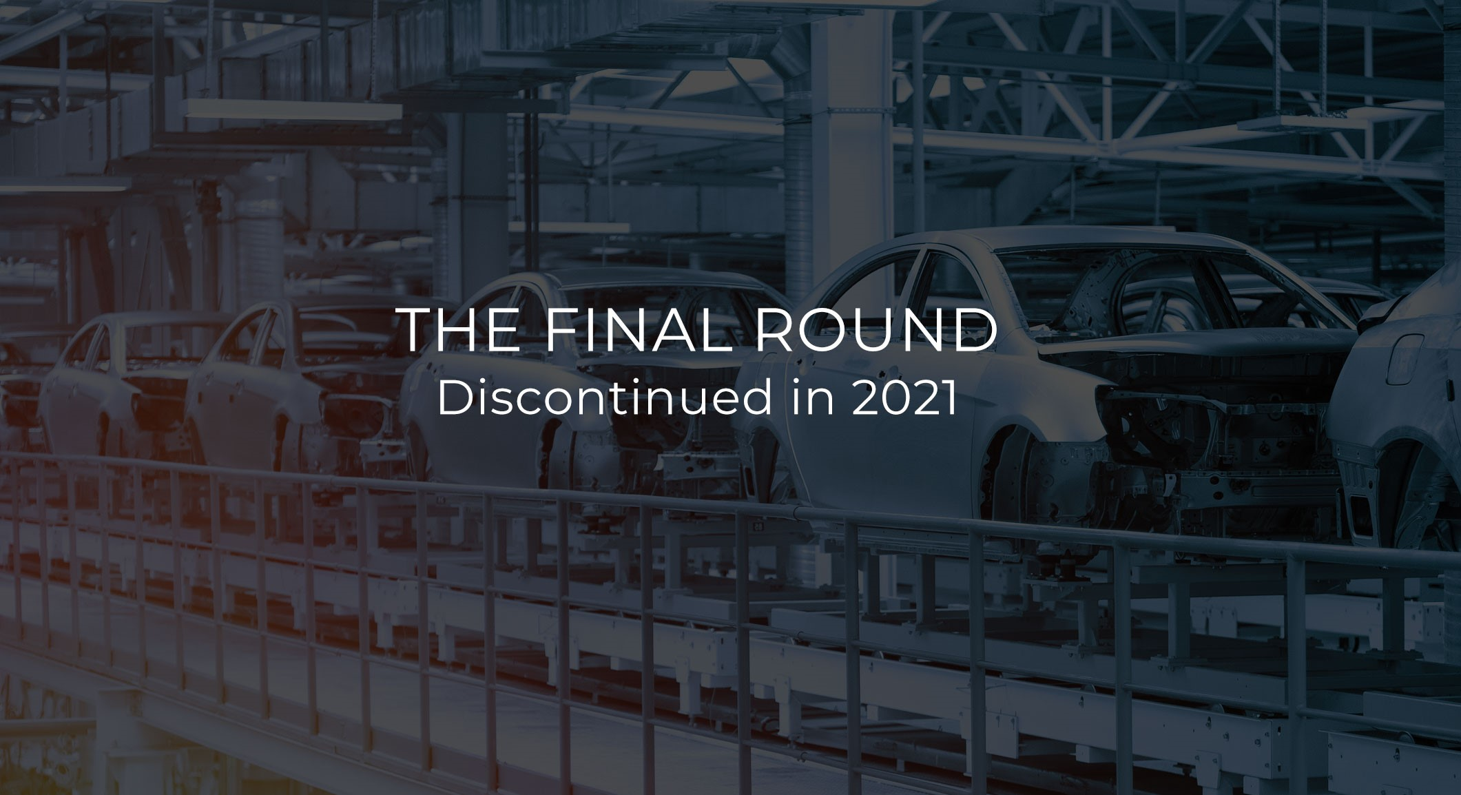 The Final Round 2021