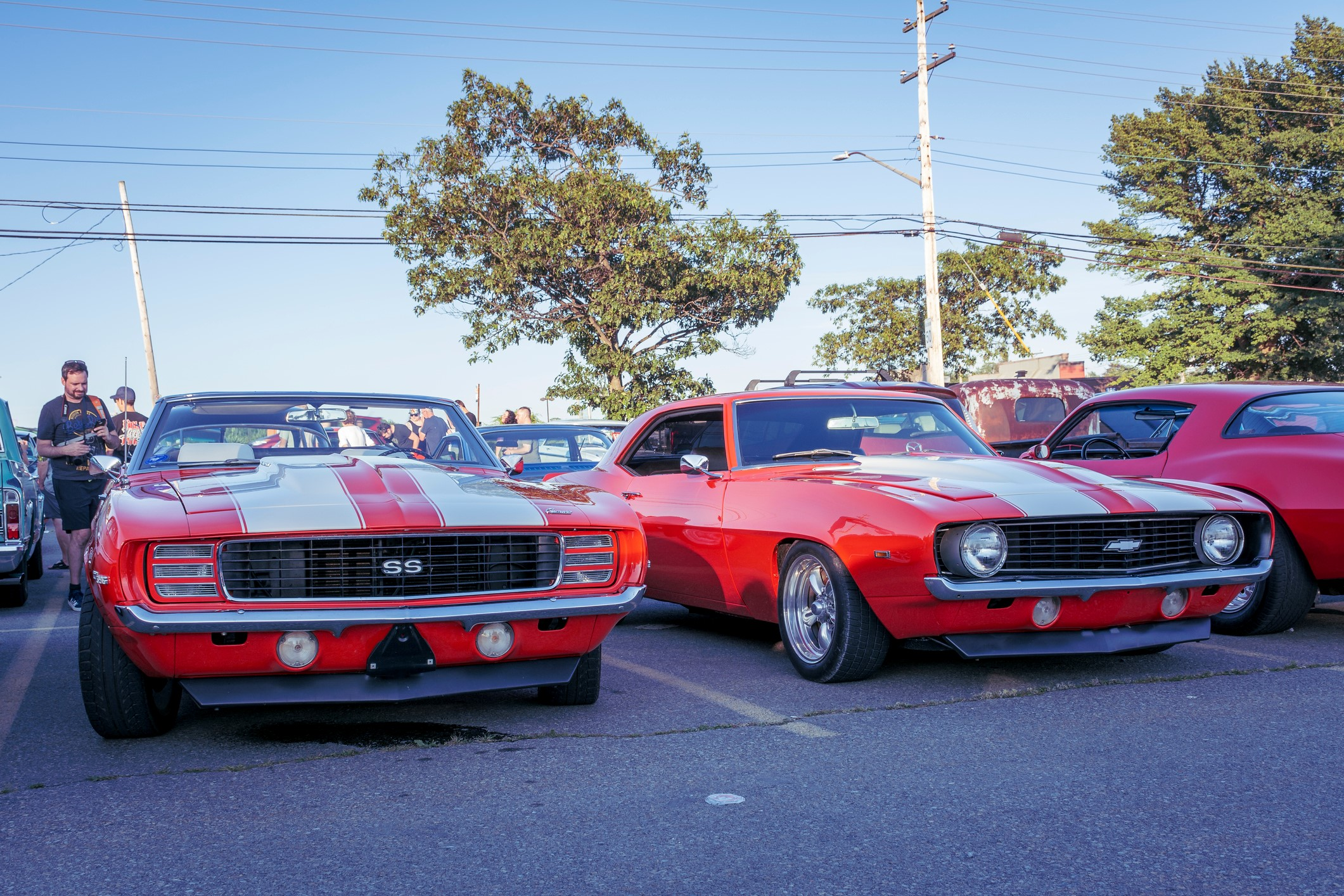 Check Out Some Cool Car Events in January!