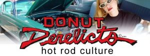 Donut Derelicts - Huntington Beach