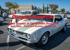 Orcutt Derelicts