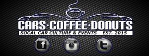 Cars, Coffee, & Doughnuts