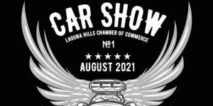 1st Annual Chamber Car Show