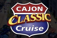Cajon Classic Cruise Car Show