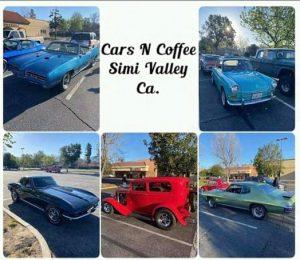 Cars & Coffee - Dundee Donuts