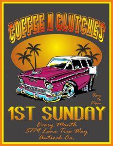 Coffee N Clutches