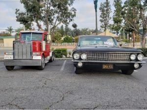 Gas & Glaze Cars and Coffee