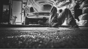 Hi-Desert Auto Parts Swap Meet