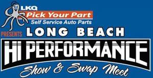 Hi-Performance Swap Meet & Car Show