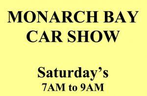 Monarch Bay Plaza - Crown Valley & PCH