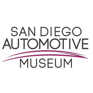 San Diego Automotive Museum Cars and Coffee