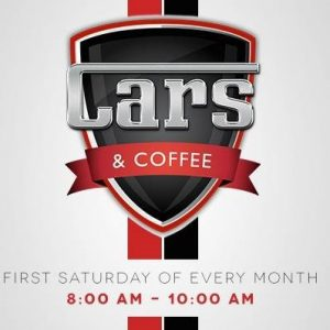 The Chico Cars & Coffee