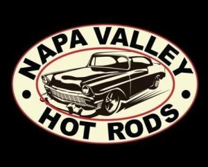 The Napa Valley Hot Rods Cars n Coffee