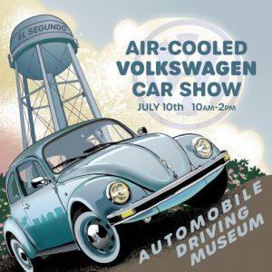 VW Car Show
